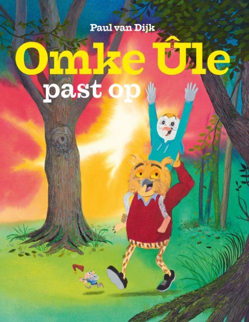 Omke Ûle past op